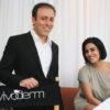 Dr. Shawn Adhami and Dr. Noushin Adhami