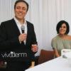 Dr. Adahmi speaks about Vivoderm