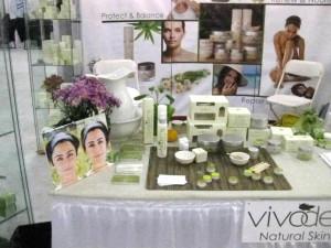 Vivoderm Natural Skincare
